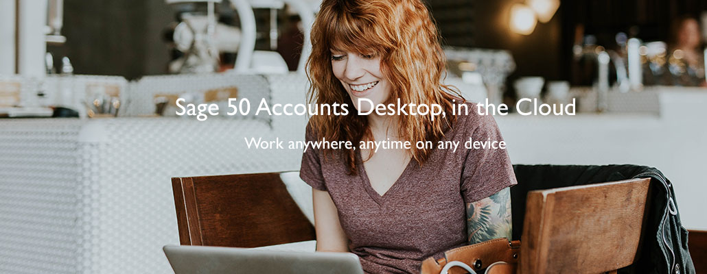 Sage 50 Accounts | Cloud Hosted Sage | Sage Payroll | Sage Drive